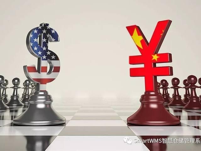 【专访】中美贸易战下,世界供应链体系会有大动作