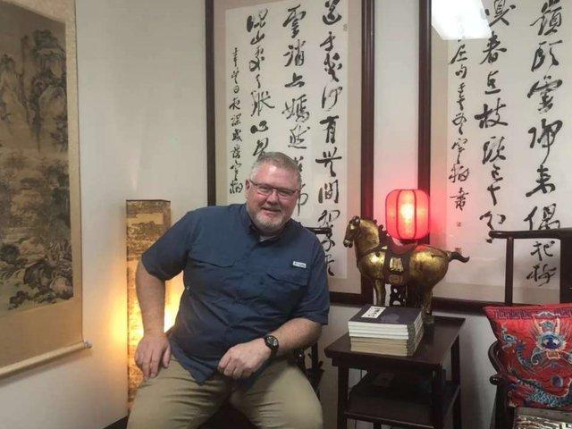 【访谈】美国全渠道电商运营大佬的中国情结