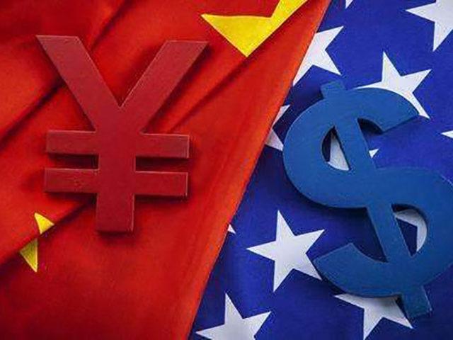 中美全面进入贸易战模式?中美跨国贸易新趋势,了解一下
